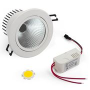 LED Downlight DIY Kits